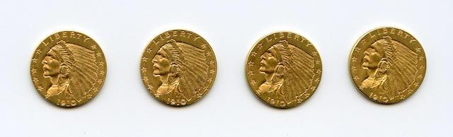 1910 $2.5 (4)