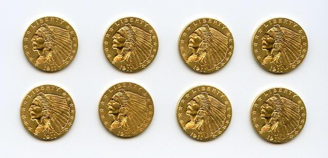 1911 $2.5 (8)