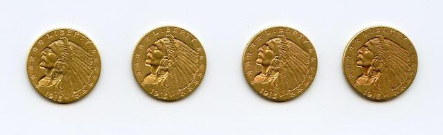 1915 $2.5 (4)