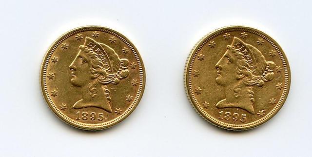 1895 $5 (2)