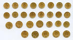 U.S. Gold Dollars