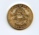 1907-S $20