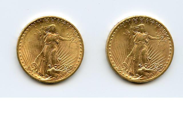 1910-S $20 (2)