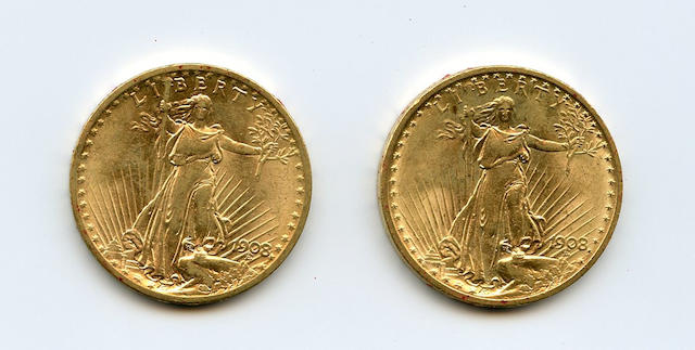 1908 No Motto $20 (2)