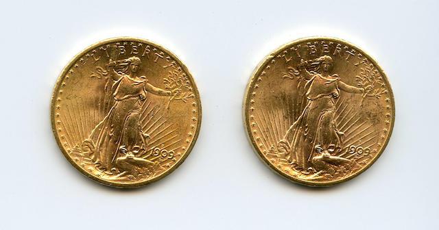 1909-S $20 (2)