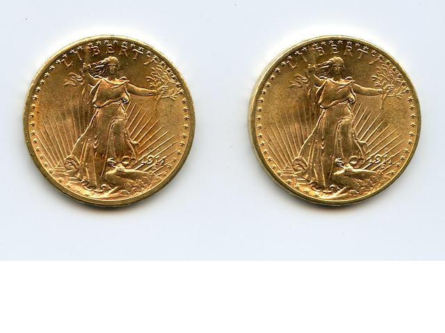 1911-S $20 (2)