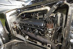 1938 Rolls-Royce Phantom III Four Light Cabriolet  Chassis no. 3 DL 94 Engine no. Q88N