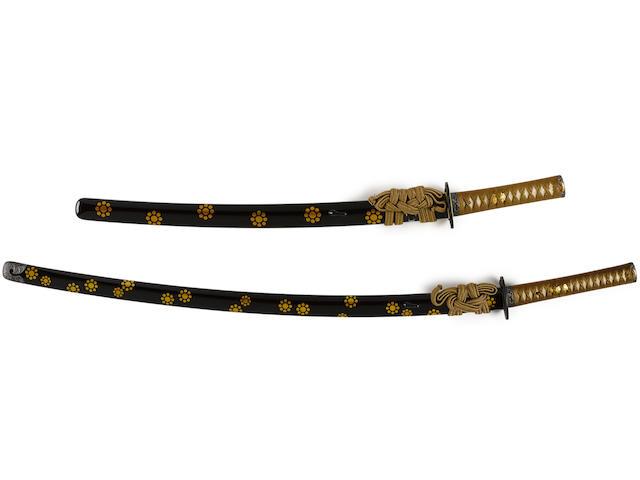 Bonhams : 13th Century Samurai swords could sell for