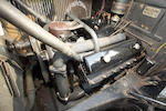 1930 Cadillac Series 353 V8 2-Passenger Coupe  Engine no. 501725