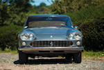 1964 Ferrari 330 GT 2+2  Chassis no. 6405 Engine no. 6405
