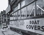 Berenice Abbott (1898-1991); Berenice Abbott's New York II;