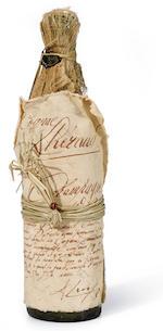 L'Heraud Grande Champagne Cognac 1802