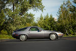 1983 Porsche 928S Coupe  Chassis no. WPOJB0922DS860771
