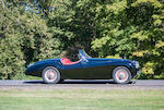 1954 Jaguar XK120 SE Roadster  Chassis no. S675542 Engine no. F3044-8S