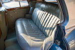 1956 Bentley S1 Sedan  Chassis no. B242DB