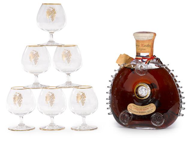Remy Martin Louis XIII Grande Fine Champagne Cognac