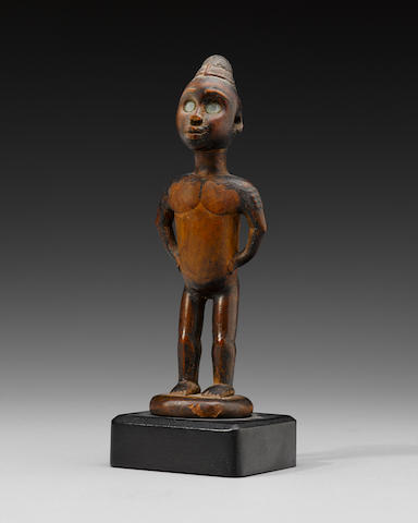 Kongo Figure, Democratic Republic of the Congo