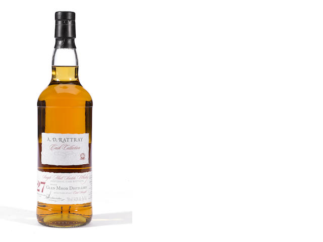 Glen Mhor 1982- 27 years old