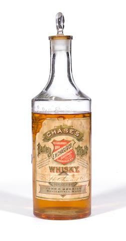 Chase's Barley Malt Whisky
