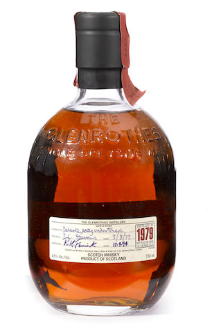 Glenrothes 1979- 16 years old