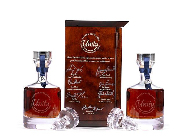 Master Distillers Unity Set