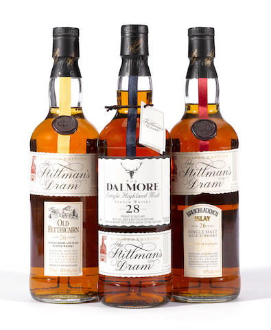 Dalmore 28 years old (1)   Dalmore Cigar Malt (1)
