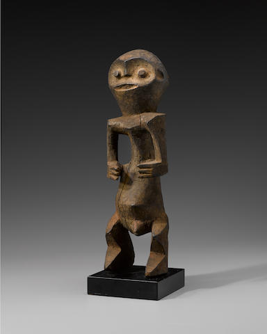 Mambila Ancestral Figure, Nigeria/Cameroon