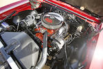 <b>1967 Chevrolet Camaro SS350 Convertible  </b><br />Chassis no. 124677L121246 <br />Engine no. V1019MT