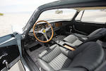 <b>1966 Ferrari 275 GTB/6C  </b><br />Chassis no. 08327 <br />Engine no. 08327