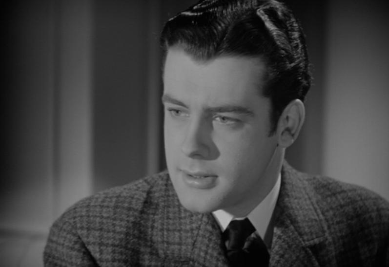 A Richard Greene suit from The Hound of the Baskervilles