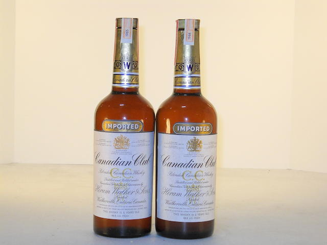 Canadian Club (2)