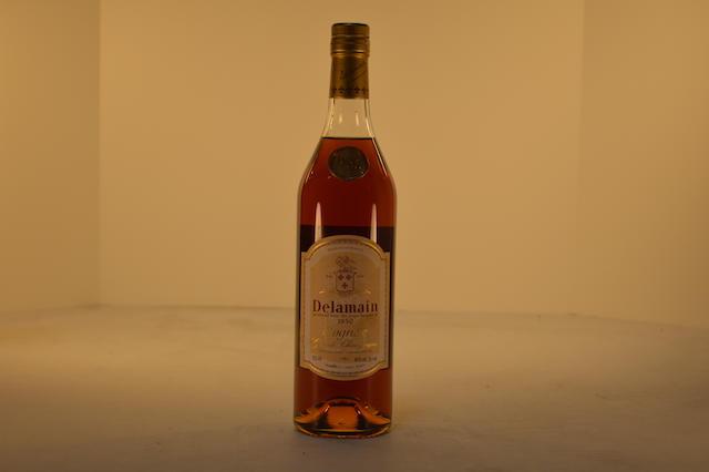 Delamain Grande Champagne Cognac 1950