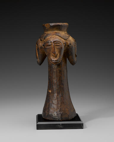 Hemba Power Figure, Democratic Republic of the Congo
