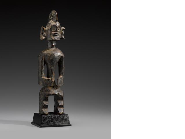 Mumuye Figure, Nigeria