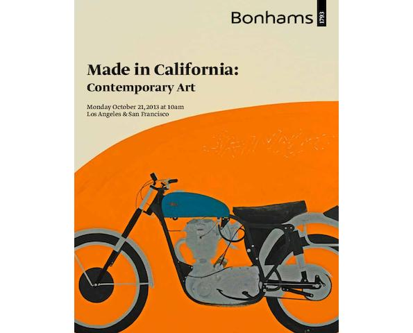 Made in California: Contemporary Art