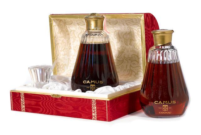 Camus Reserve Extra Vieille Cognac