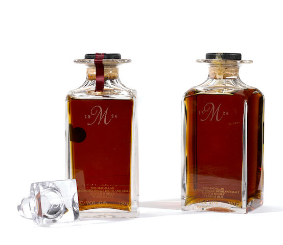 Macallan 1964- 25 years old