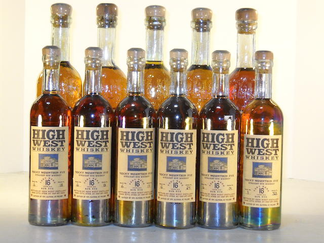 High West Rocky Mountain Rye (5)   High West Rocky Mountain Rye (6)