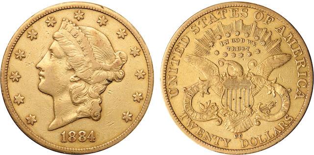 1884-CC $20