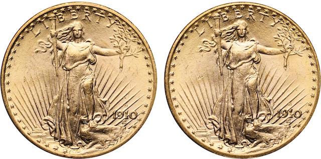 1910-D $20 (2)