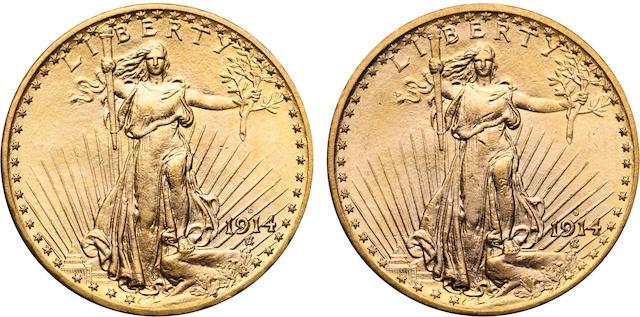 1914-D $20 (2)