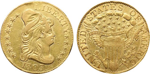 1803/2 $5