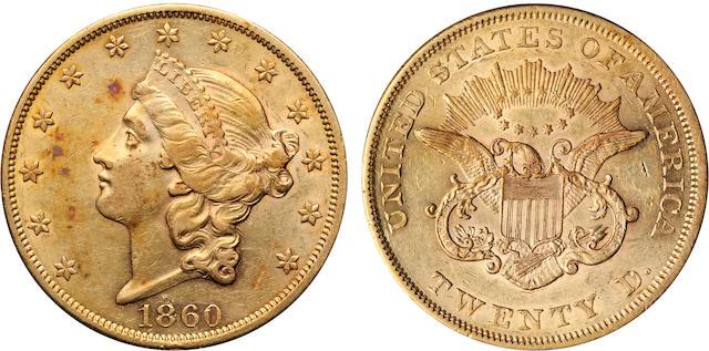 1860 $20