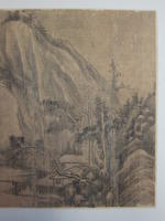 After Tang Di (19th/20th century) Album of Ink Landscapes