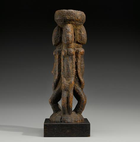 Dogon Figural Group, Mali