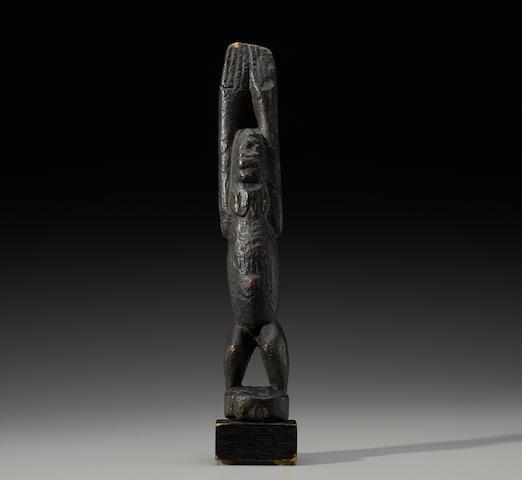 Dogon or Tellum Figure, Mali