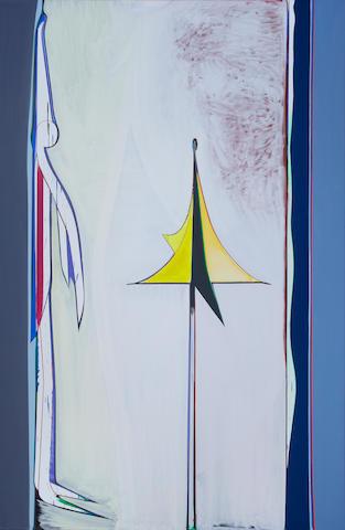 THOMAS SCHEIBITZ (b. 1968) Pete, 2006