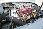 <b>1960 MGA 1600 Roadster  </b><br />Chassis no. GHNL/83569