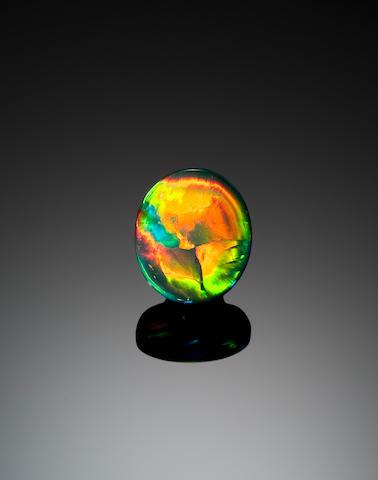 Classic Black Opal