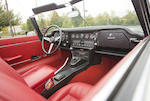 <b>1974 Jaguar E-Type Series III V12 Roadster  </b><br />Chassis no. UE1S 25261 <br />Engine no. 7S16546 LA